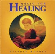 Music for Healing - Stephen Rhodes